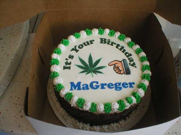 Una buona torta in regalo