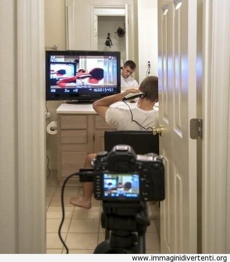 Come tagliare i capelli da soli al giorno d'oggi immaginidivertenti.org