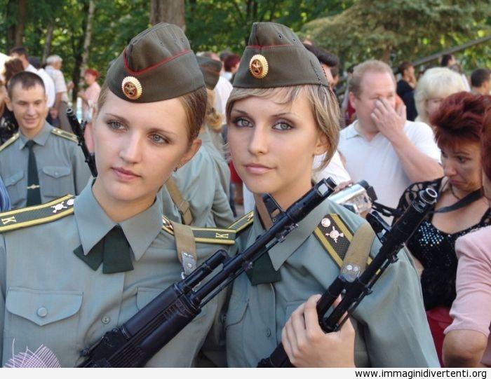 donne soldato immaginidivertenti.org