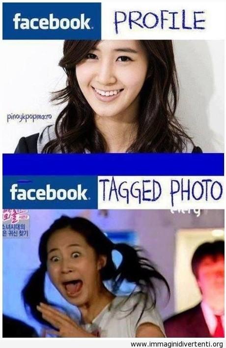 Ecco perche la gente tolgono sempre i tag dalle foto su Facebook immaginidivertenti.org