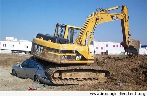 Gru in lavoro Fail immaginidivertenti.org