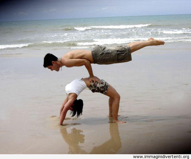 atleti in spiaggia immaginidivertenti.org