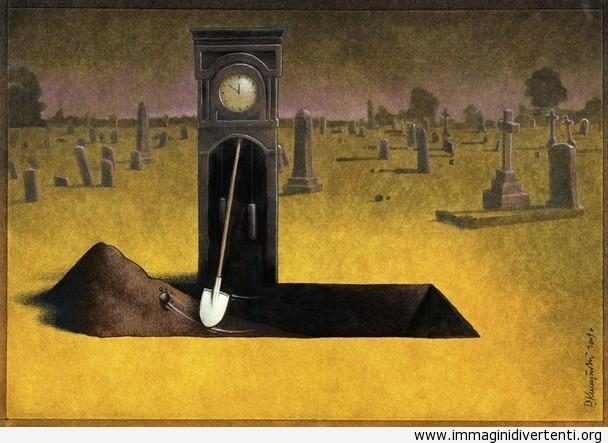 Con il passare del tempo immaginidivertenti.org