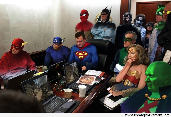 Ecco perché Bin Laden non aveva alcuna possibilità di scappare immaginidivertenti.org