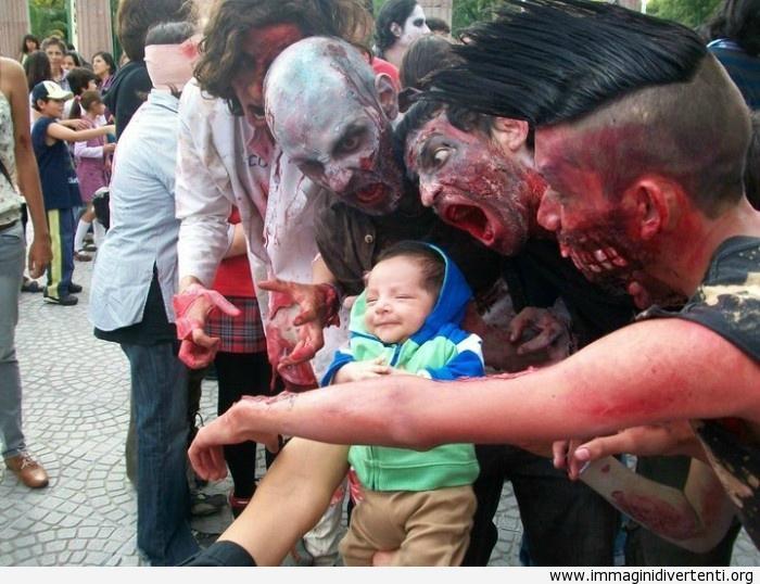Al bambino non se ne frega niente immaginidivertenti.org