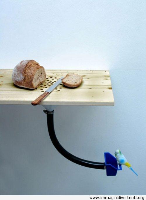 Ottimo strumento creativo per non sprecare il cibo immaginidivertenti.org
