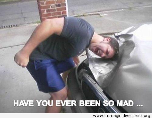 Sei mai stato così arrabbiato immaginidivertenti.org