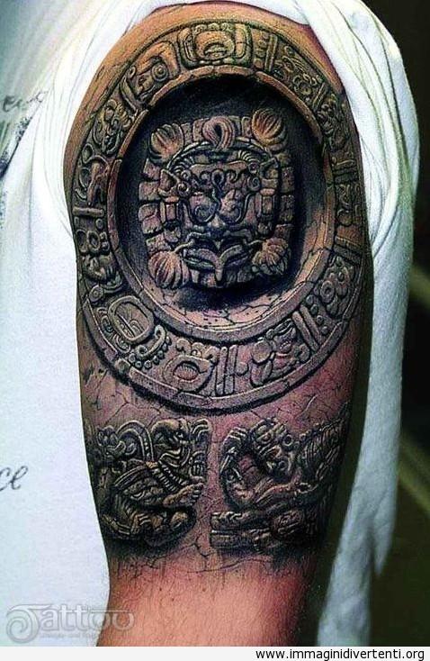 tatuaggio 3d immaginidivertenti.org