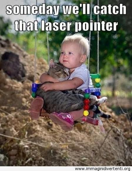 un-giorno-ci-prenderemo-questo-punto-laser immaginidivertenti.org