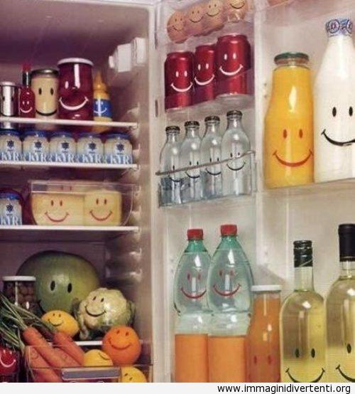uUn sorriso al giorno fa bene immaginidivertenti.org