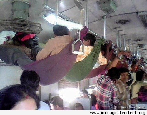 Livello trasporti: India immaginidivertenti.org
