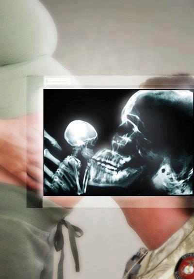 Padre e il figlio immaginidivertenti.org