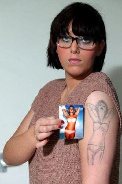 Peggior tatuaggio di sempre immaginidivertenti.org