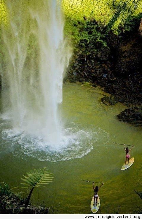 Questo è il paradiso! immaginidivertenti.org