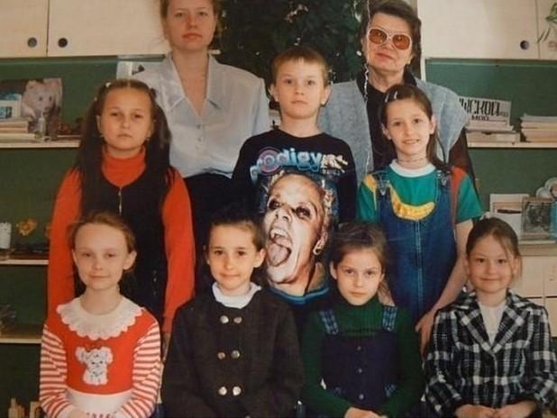 Riesci a vedere quella donna? immaginidivertenti.org