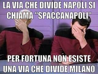La via che divide napoli si chiama Spaccanapoli immaginidivertenti.org
