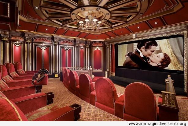 Lussuosa cinema immaginidivertenti.org