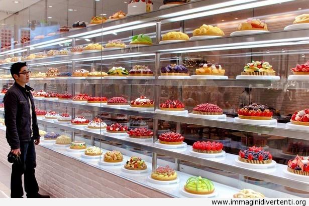 Negozio di dolci in Giappone immaginidivertenti.org