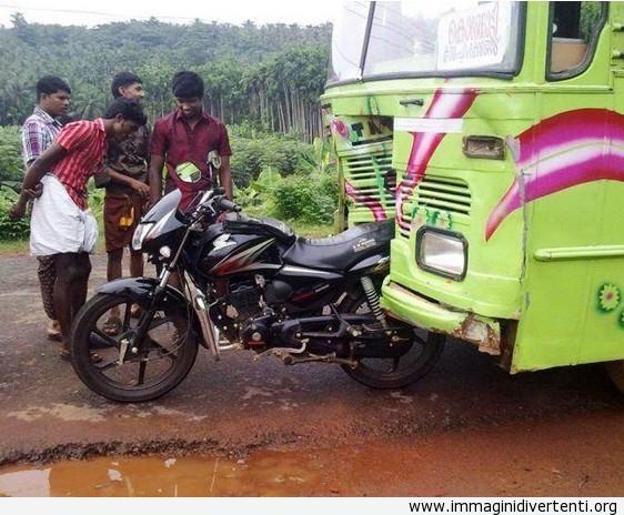 Non sapevo che Nokia sta producendo le motociclette  immaginidivertenti.org