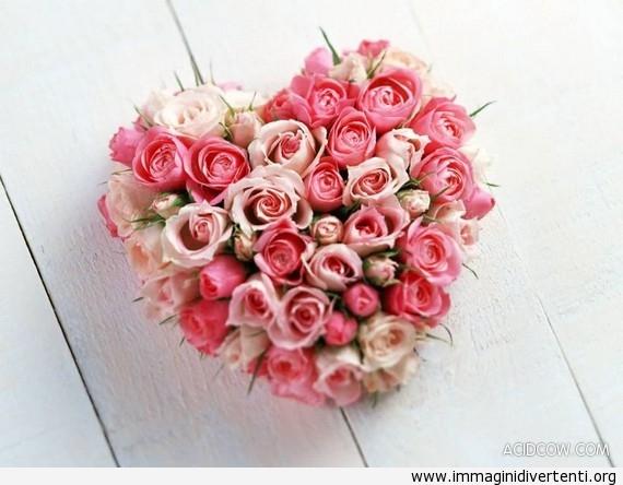 Cuori per il prossimo San Valentino! 37 Foto immaginidivertenti.org